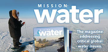 YSI Mission Water Magazine